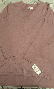 Long sleeve thermal